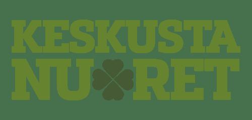Keskustanuoret logo