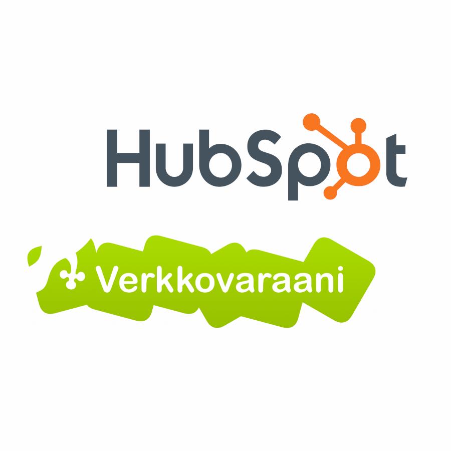 HubSpot-markkinointi Verkkovaraanin avulla